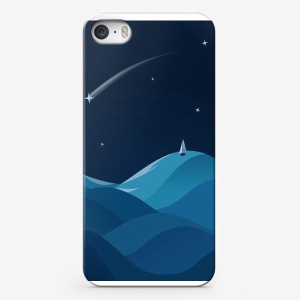 Чехол iPhone «star»