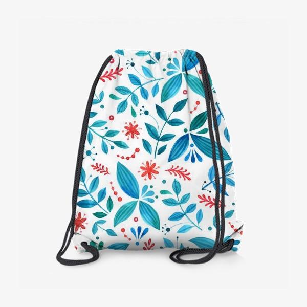 Рюкзак «Весеннее настроение»