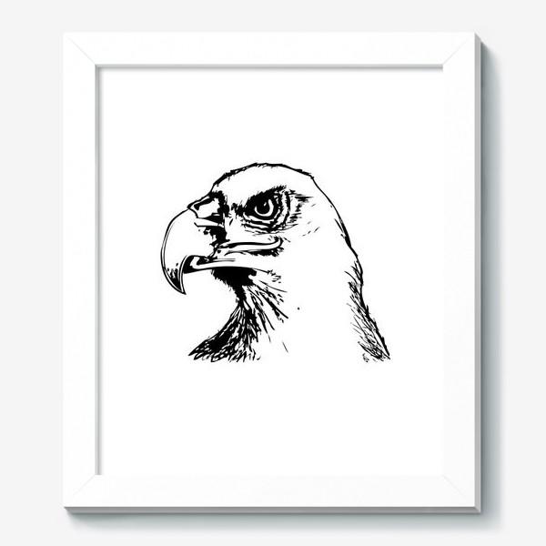 Картина «Паттерн орел»