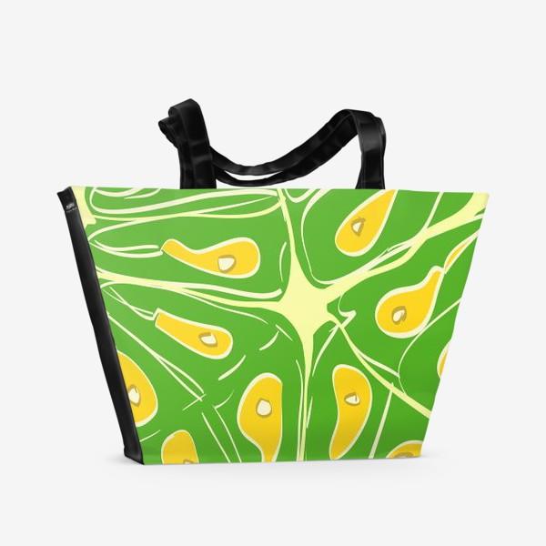 Пляжная сумка «Кивано»
