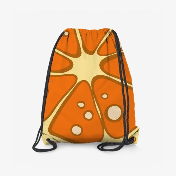 Рюкзак «Мандарин»