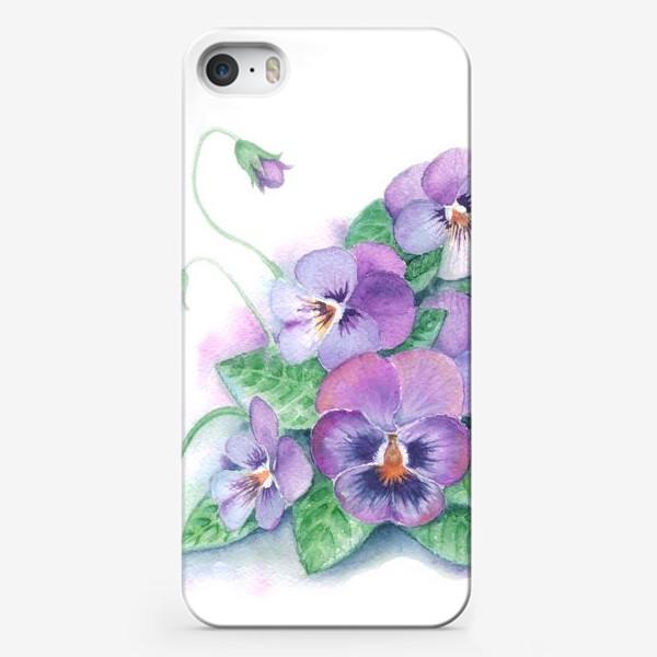 Чехол iPhone «Ностальжи»