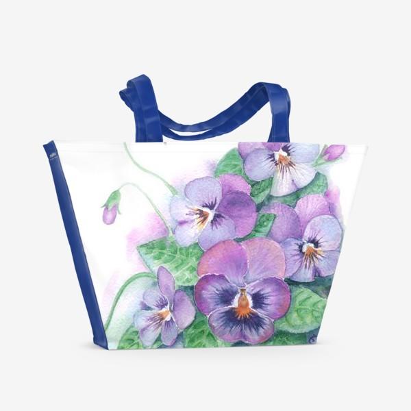 Пляжная сумка «Ностальжи»