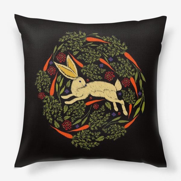 Подушка «Easter Bunny»