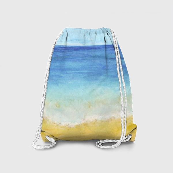 Рюкзак «пляж»