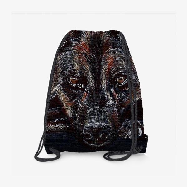 Рюкзак «гиена»