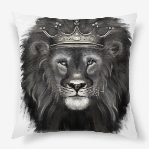 Подушка «Король Лев»