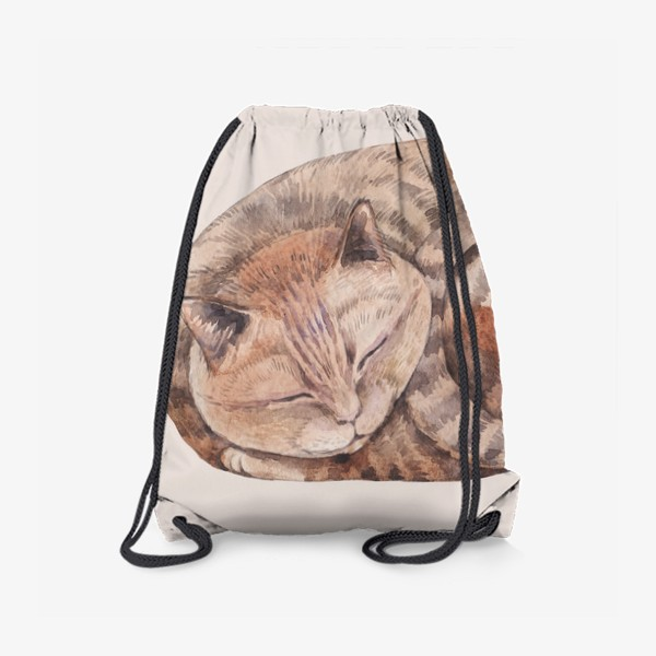 Рюкзак «котя2»
