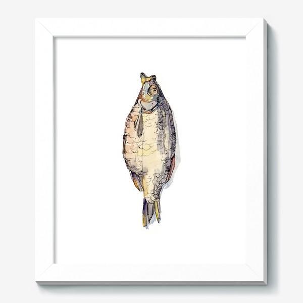 Картина «Big Fish»