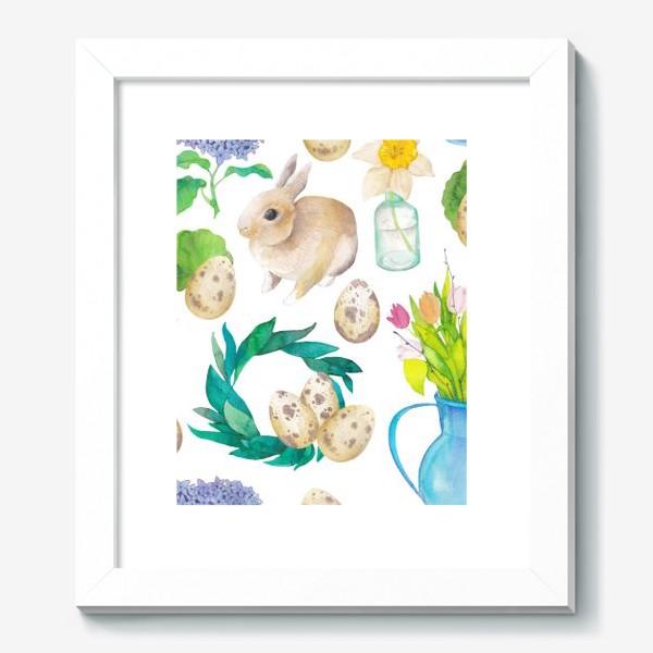 Картина «Весна в моем сердце»