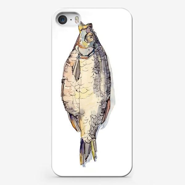 Чехол iPhone «Big Fish»