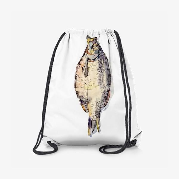 Рюкзак «Big Fish»