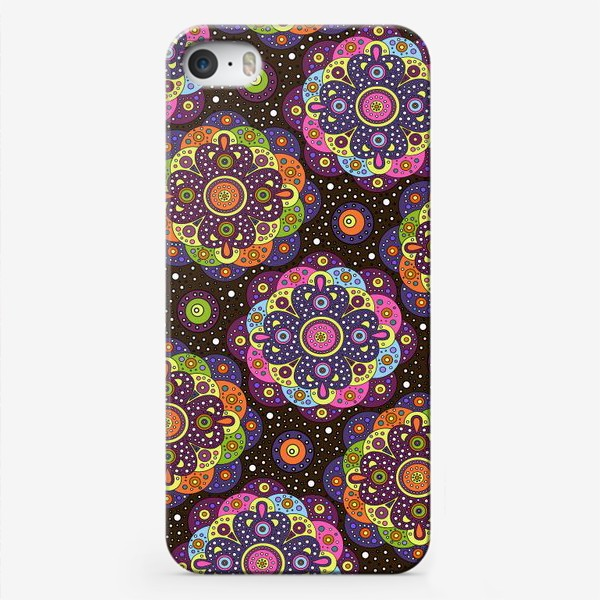 Чехол iPhone «Нира 1»
