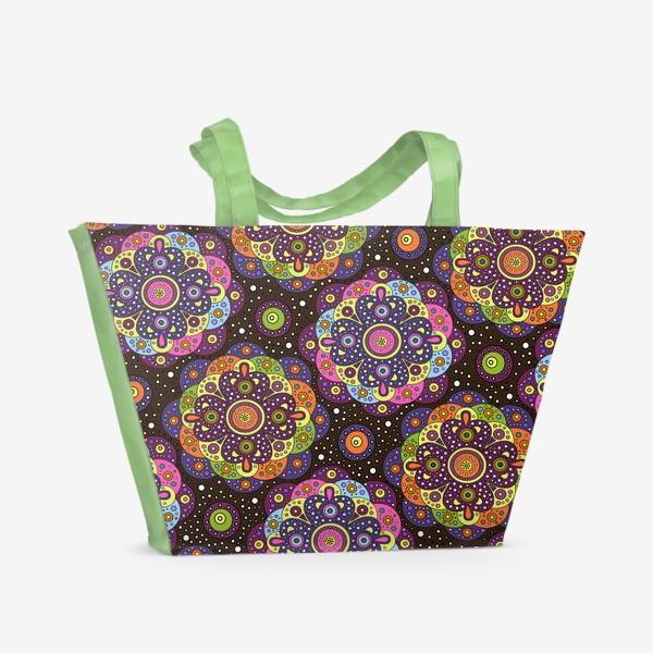 Пляжная сумка «Нира 1»