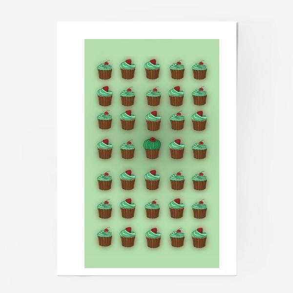 Постер «Кексики»