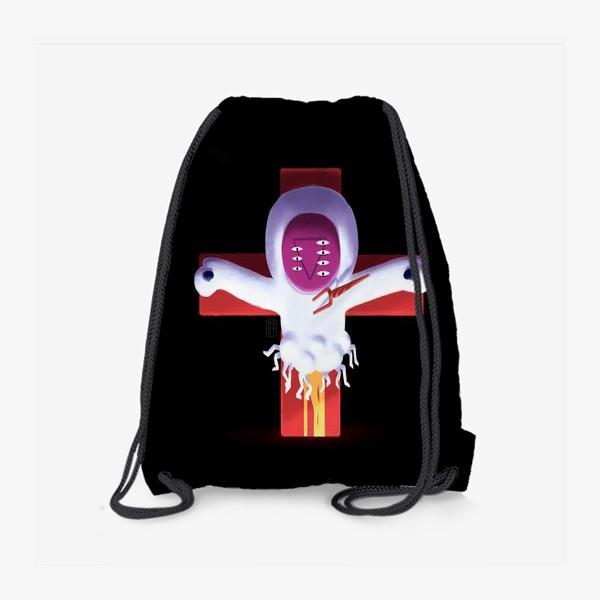 Рюкзак «Лилит (Евангелион)»