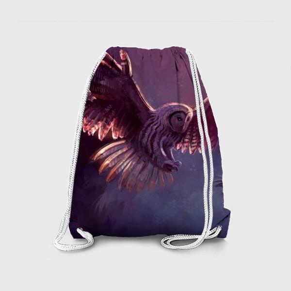 Рюкзак «Owl Fly»