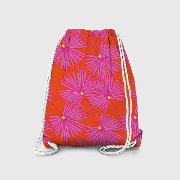 Рюкзак «Гавайские мотивы»