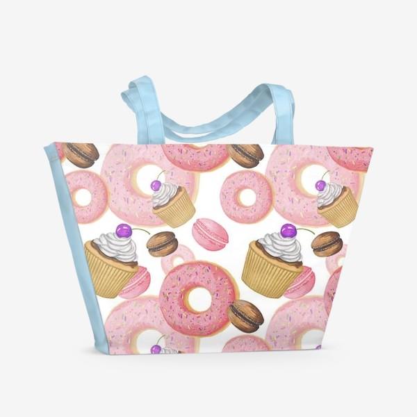 Пляжная сумка «Sweet Dreams»