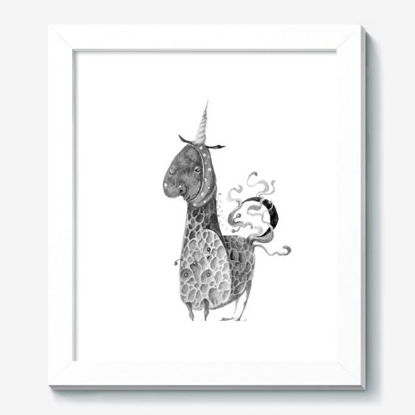 Картина «Однорожик»