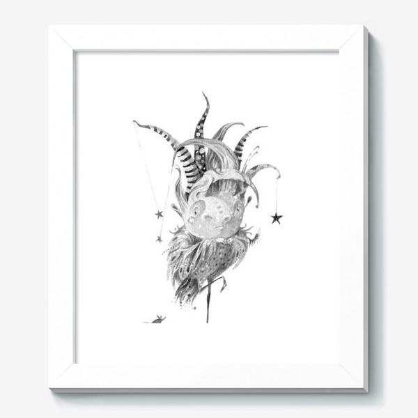 Картина «Зиморок»
