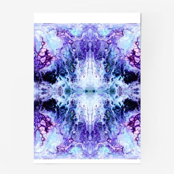 Постер «Глубокий космос 1»
