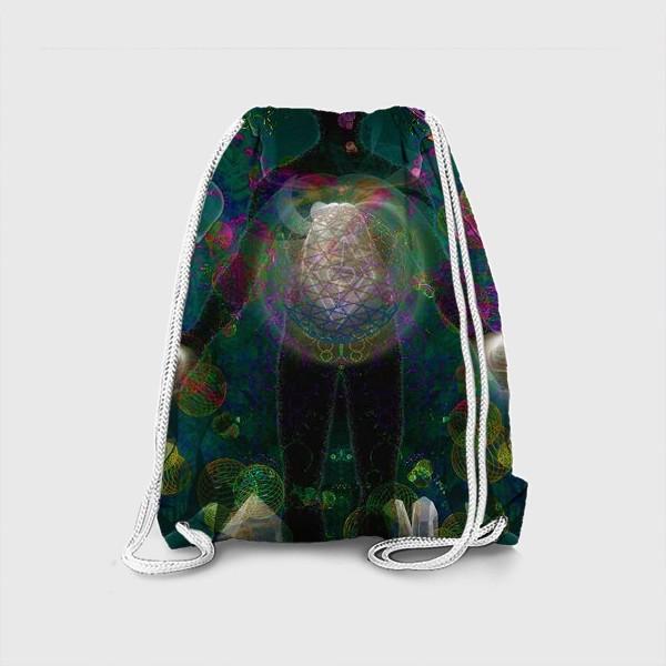 Рюкзак «Создатель миров»