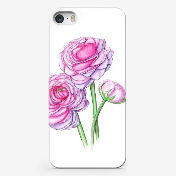 Чехол iPhone «Sensitive»
