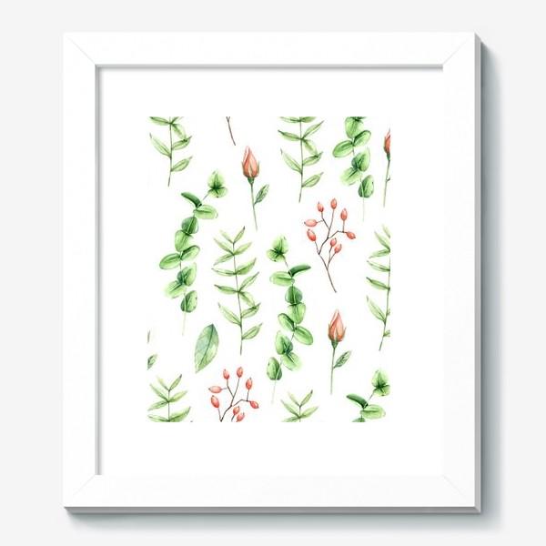 Картина «Spring bloom»