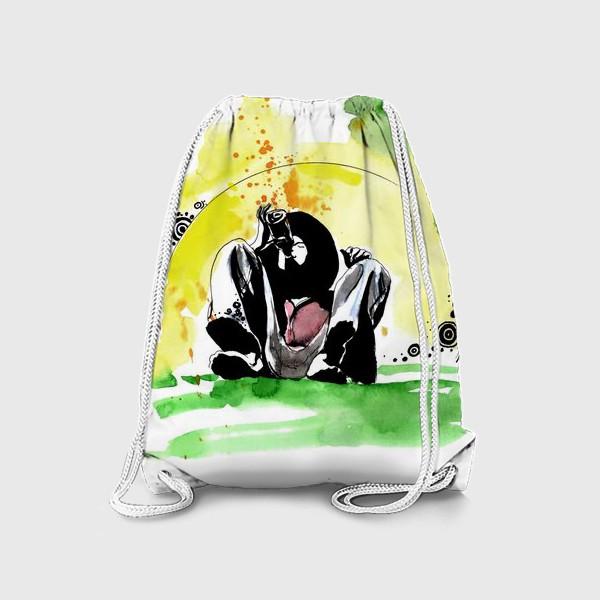 Рюкзак «Солнце»