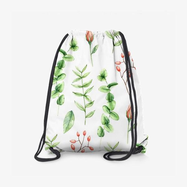 Рюкзак «Spring bloom»