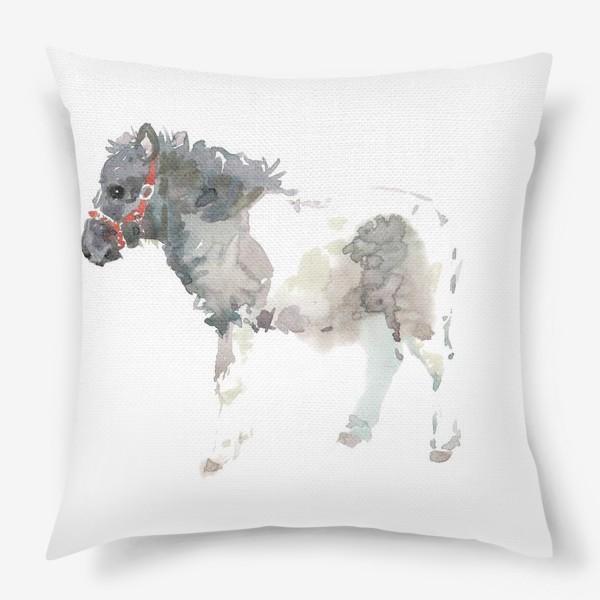 Подушка «Пони Пончик»