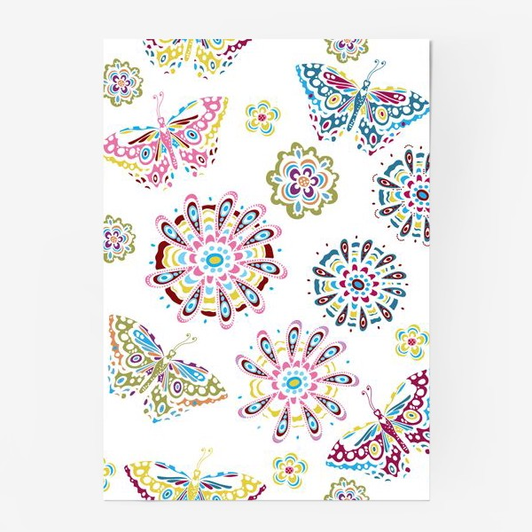 Постер «Летние радости»