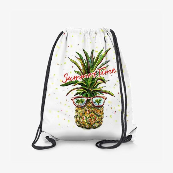 Рюкзак «SUMMER TIME»