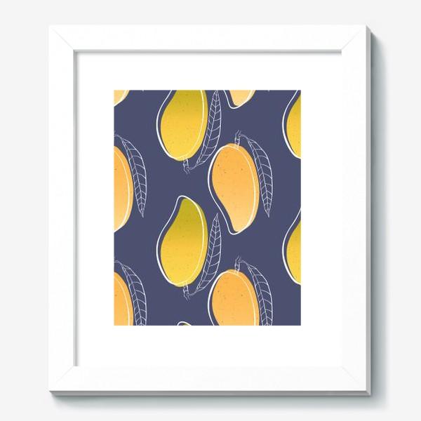 Картина «Сладкое манго»