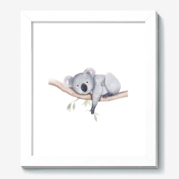 Картина «коала»