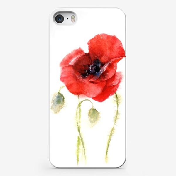 Чехол iPhone «Мак»