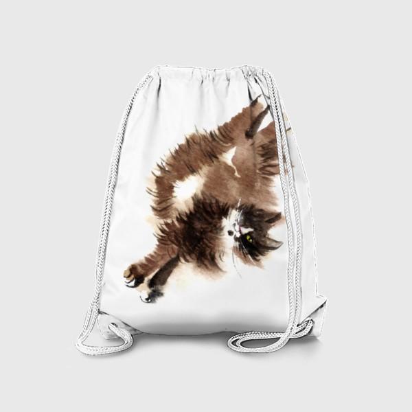 Рюкзак «Кошка Фяо»