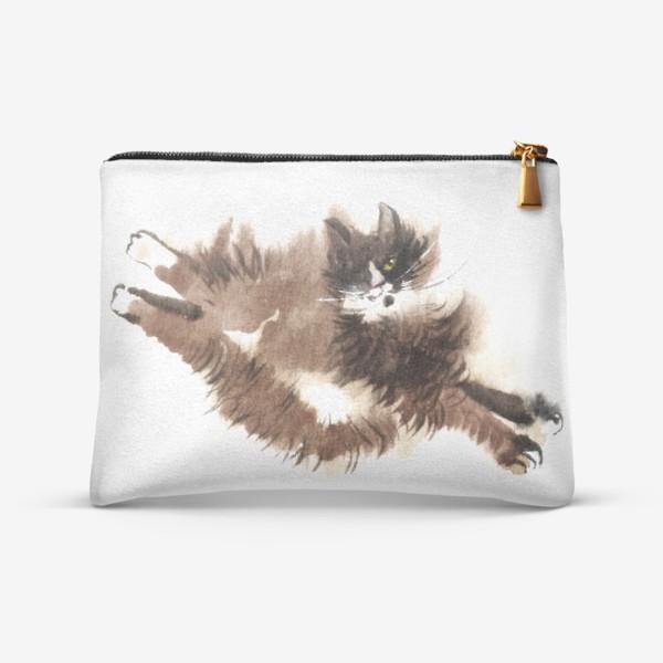 Косметичка «Кошка Фяо»