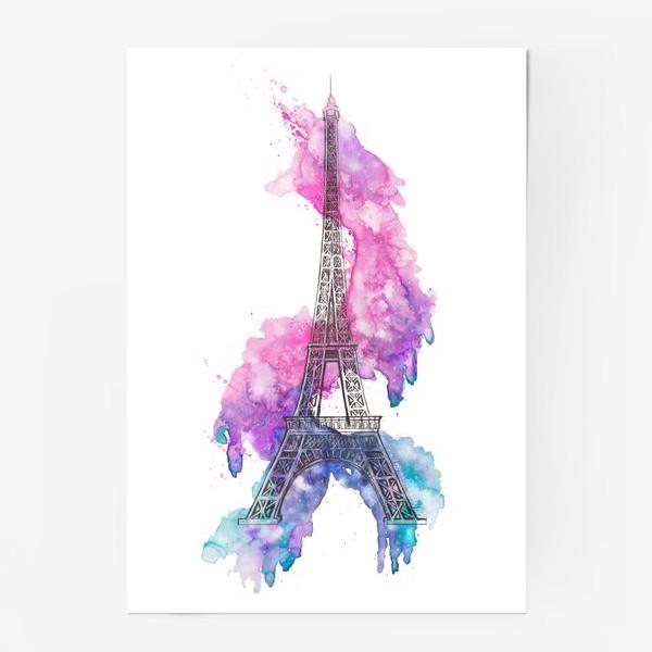 Постер «Эйфория»