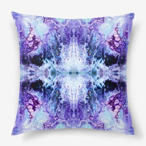 Подушка «Глубокий космос 1»