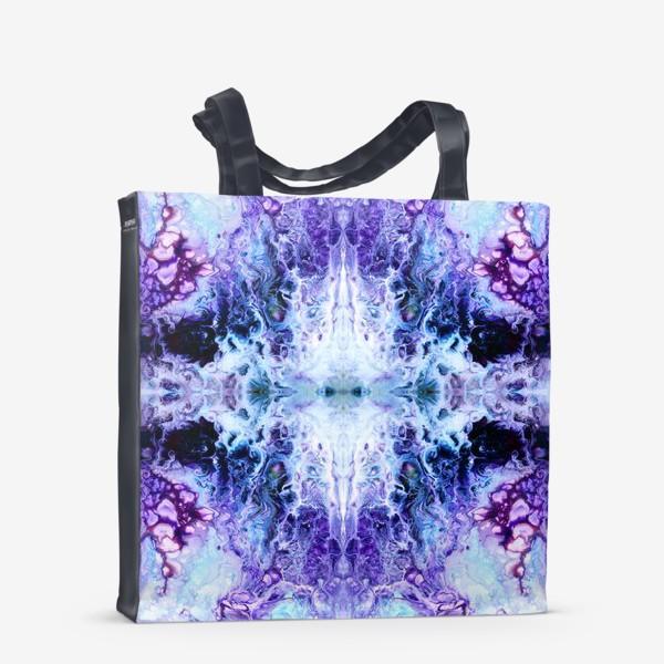 Сумка-шоппер «Глубокий космос 1»