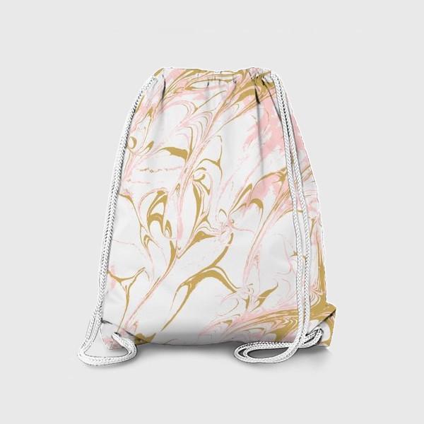 Рюкзак «Сахарная вата»