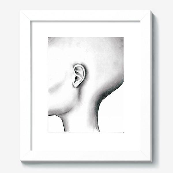 Картина «Лысая»