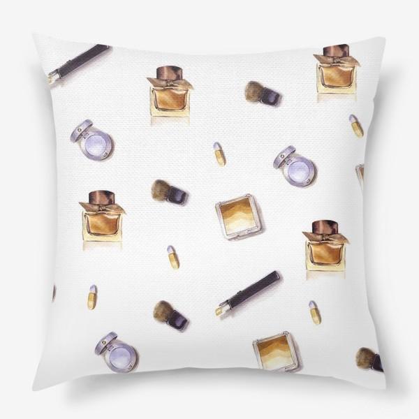 Подушка «Набор Косметики»