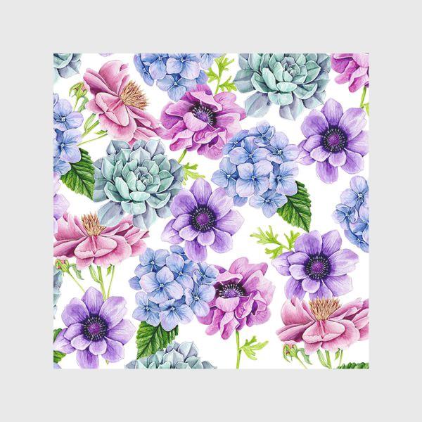 Скатерть «Flower Buds»