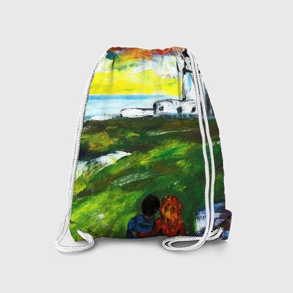 Рюкзак «маяк»
