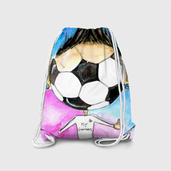 Рюкзак «Роналдо»