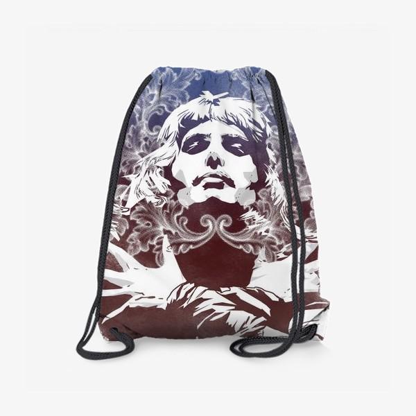 Рюкзак «Фредди Меркьюри #2»