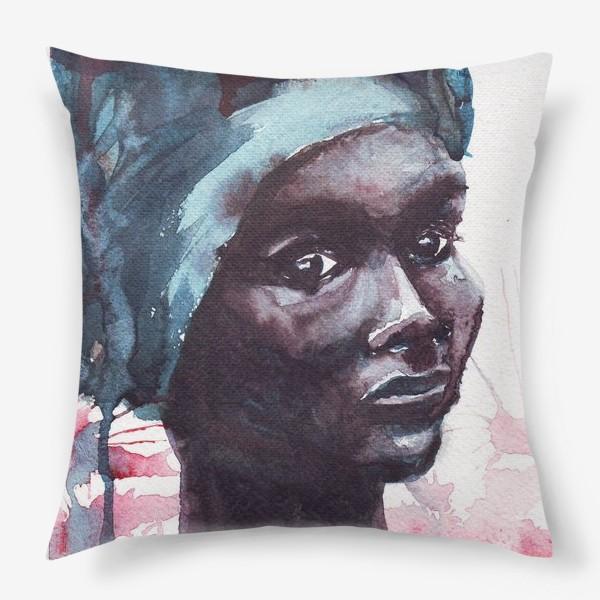 Подушка «Намибийка»